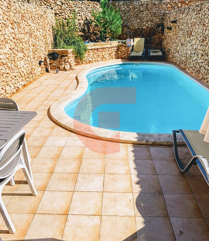 {Property For Sale In Gozo} Xaghra, Newly Built And
